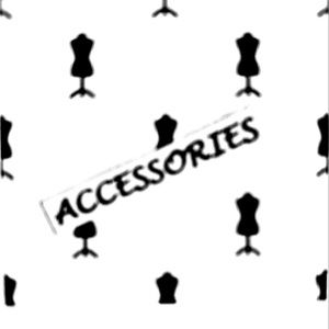 Accessories , belts, bags, scarves etc